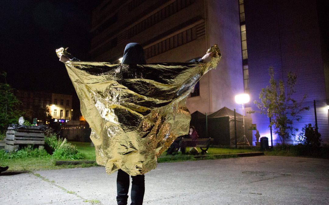 El extractivismo cultural es la sustracción de un saber o arte ancestral para destruirlo